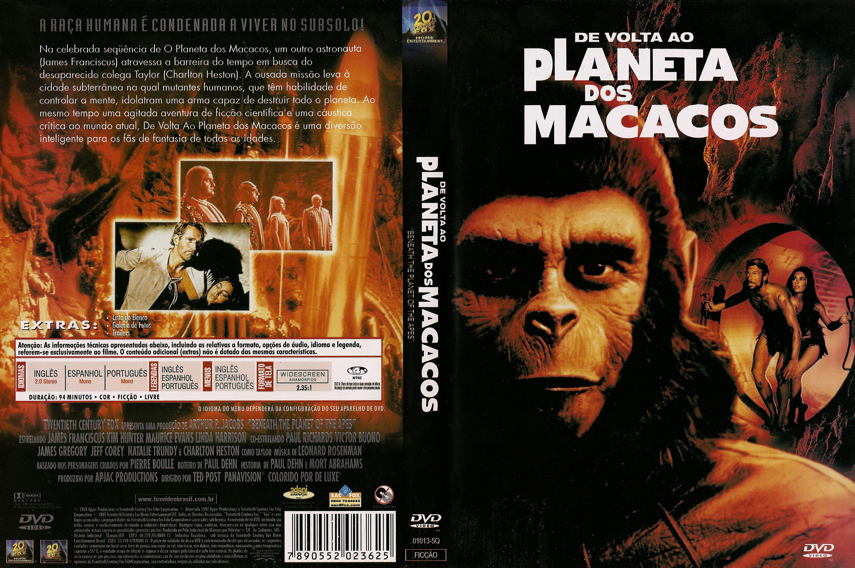 DeVoltaaoPlanetadosMacacos