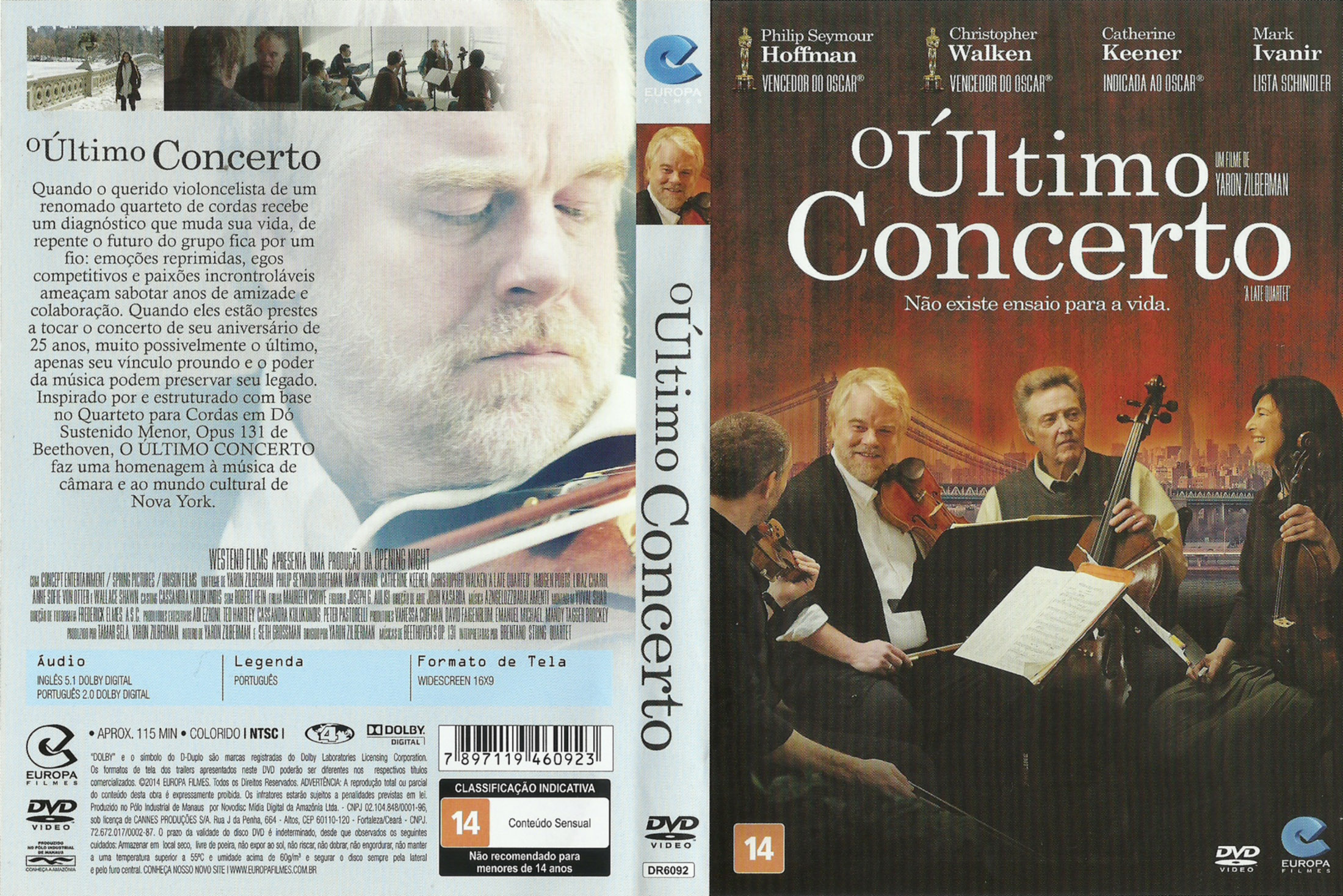 OUltimoConcerto