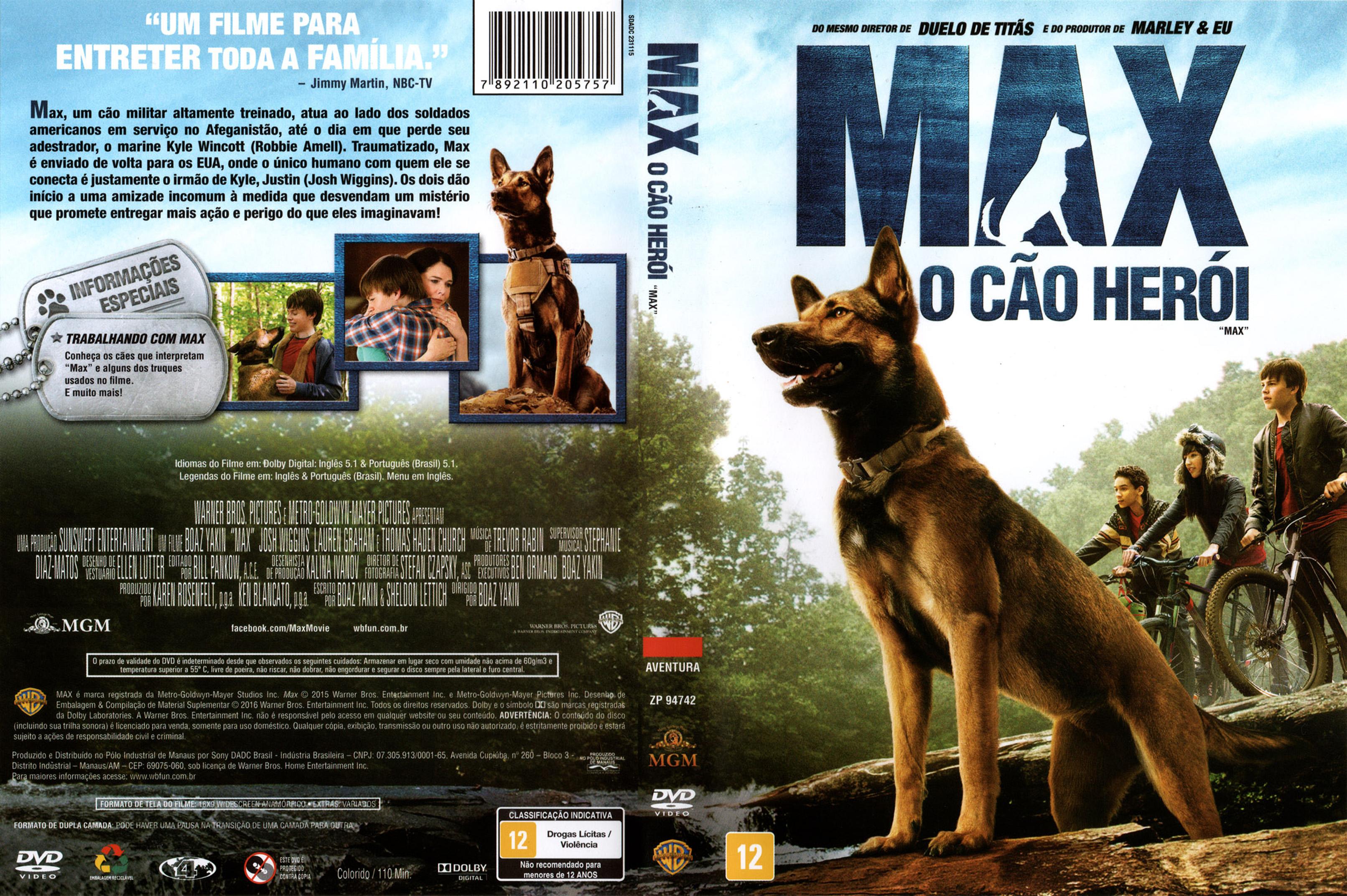MaxOCaoHeroi