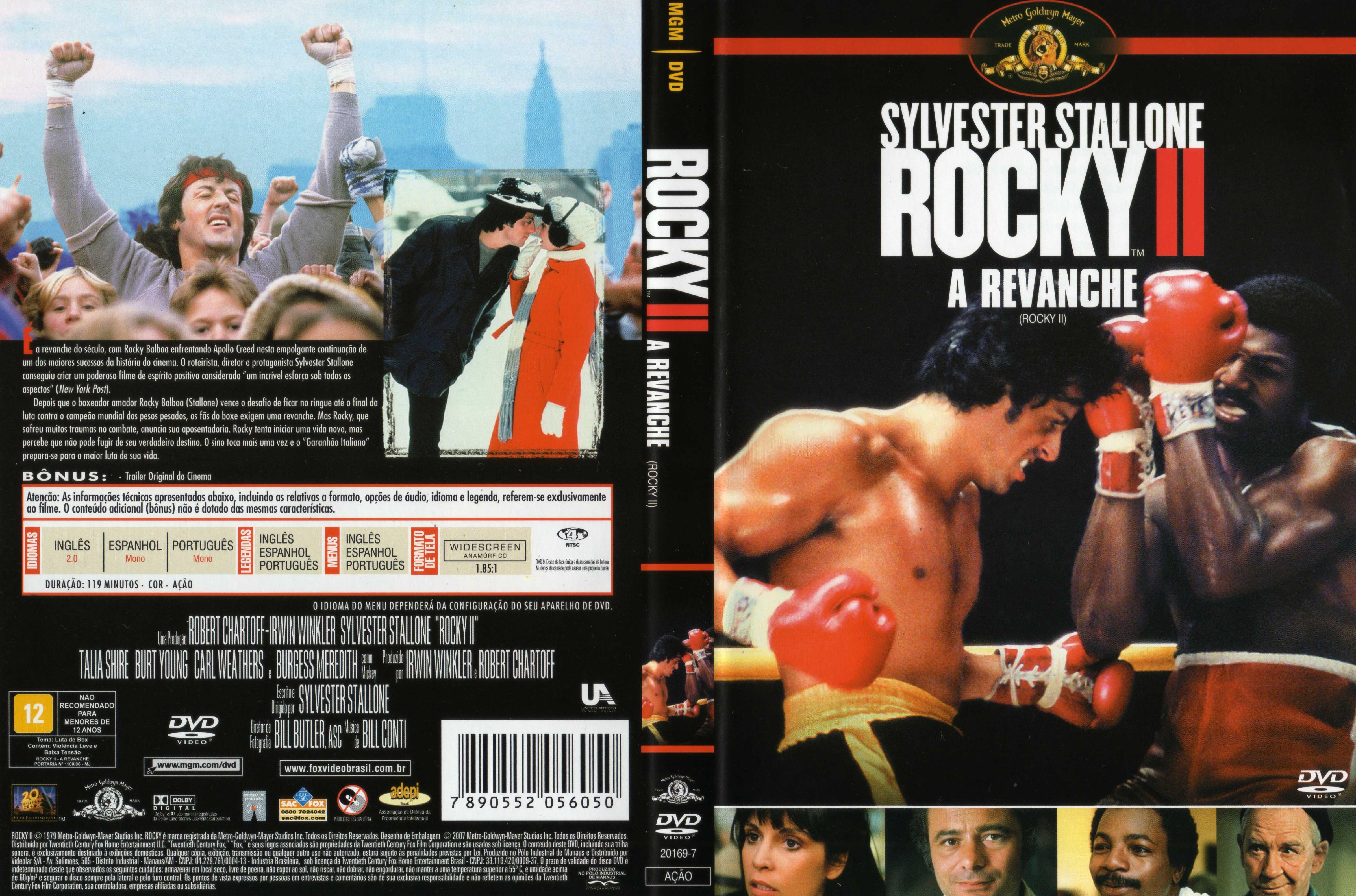 RockyIIARevanche