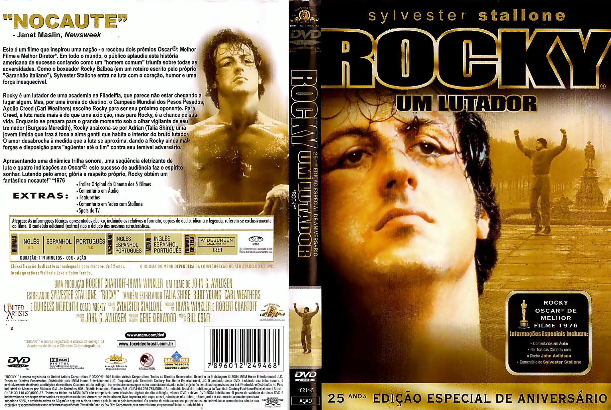 RockyUmLutador