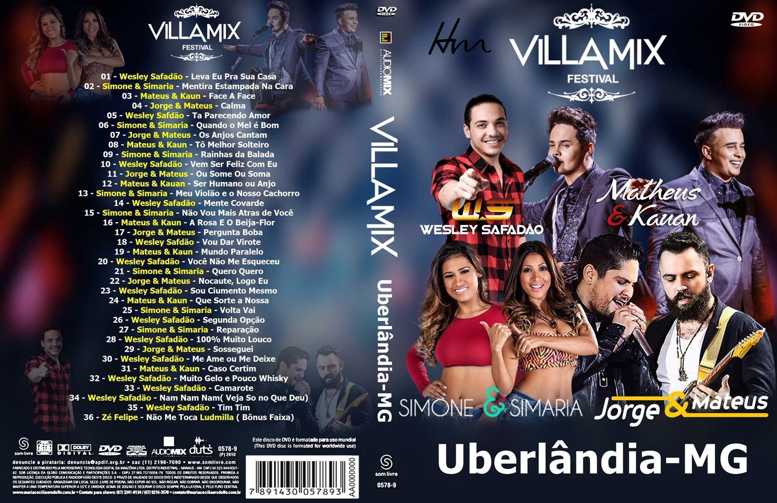 VillaMixFestivalUberlandia2016