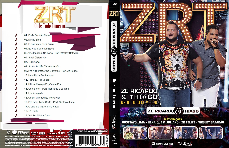 ZeRicardoThiagoOndeTudoComecou2015