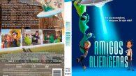 Amigos Alienígenas Gênero: Animação / […]