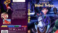 As Aventuras de Ichabod e […]