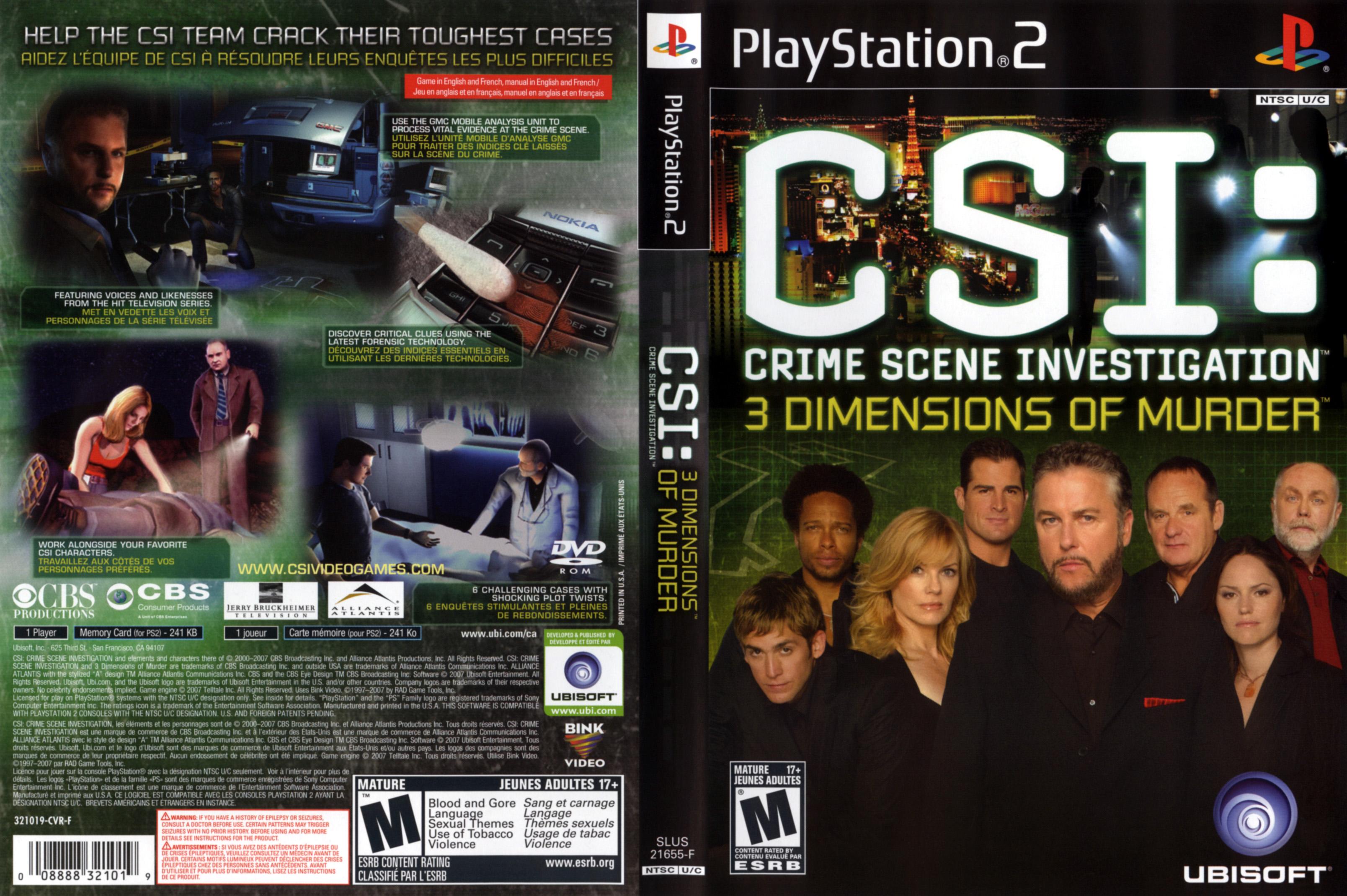 CSI3DimensionsofMurder