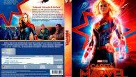 Capitã Marvel Gênero: Ação / […]
