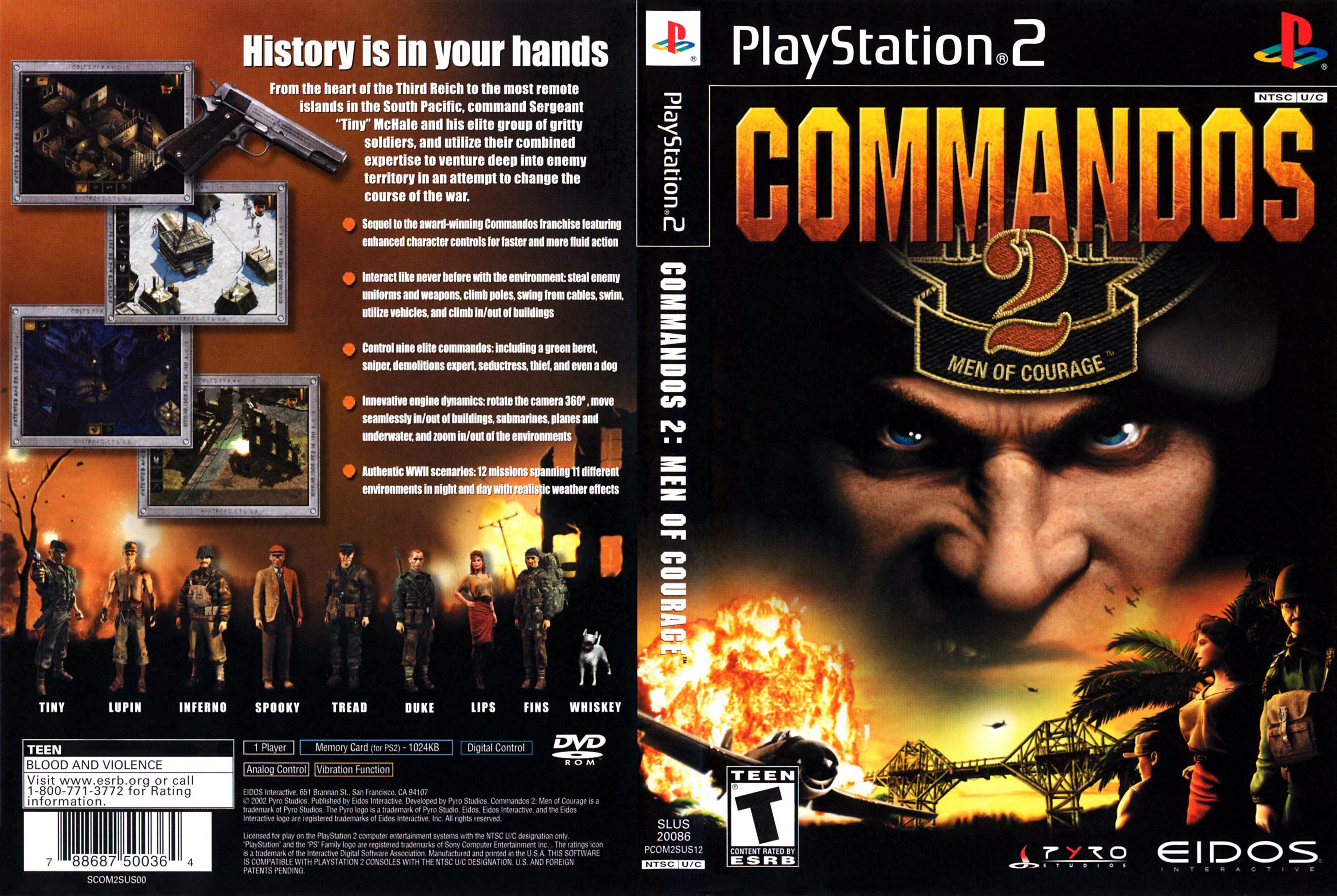 Commandos2MenofCourage