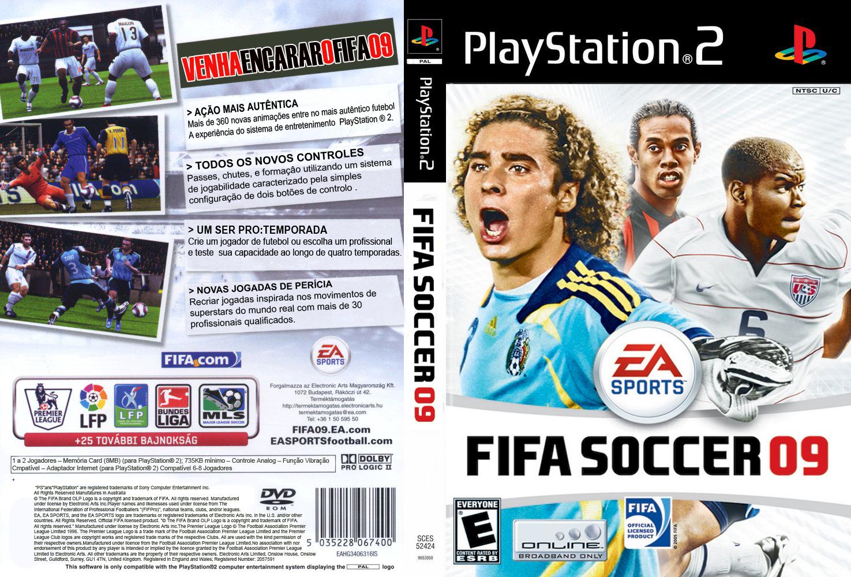 FIFASoccer09