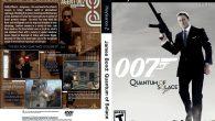 James Bond – Quantum of […]