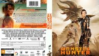 Monster Hunter Gênero: Ação / […]