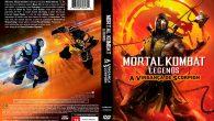 Mortal Kombat Legends – A […]