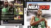 NBA 2K9 Gênero: Basquete Sistema […]