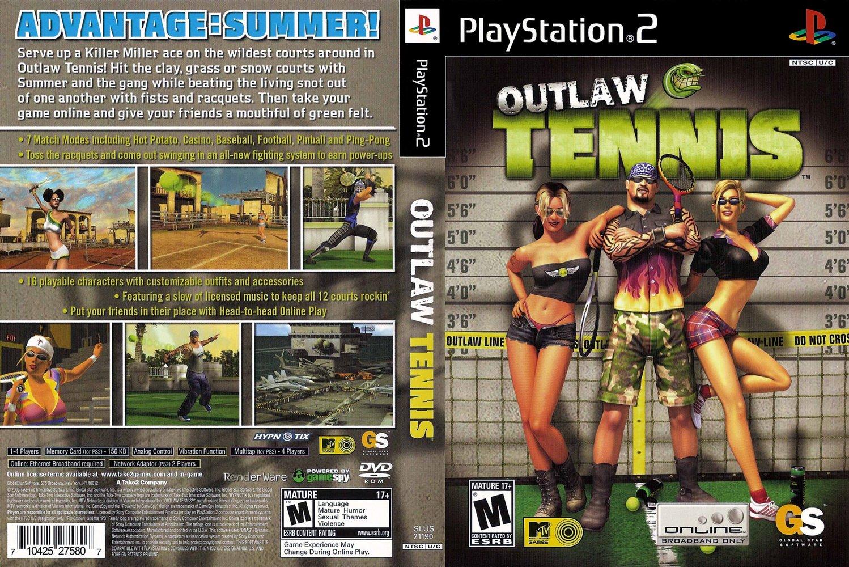 OutlawTennis