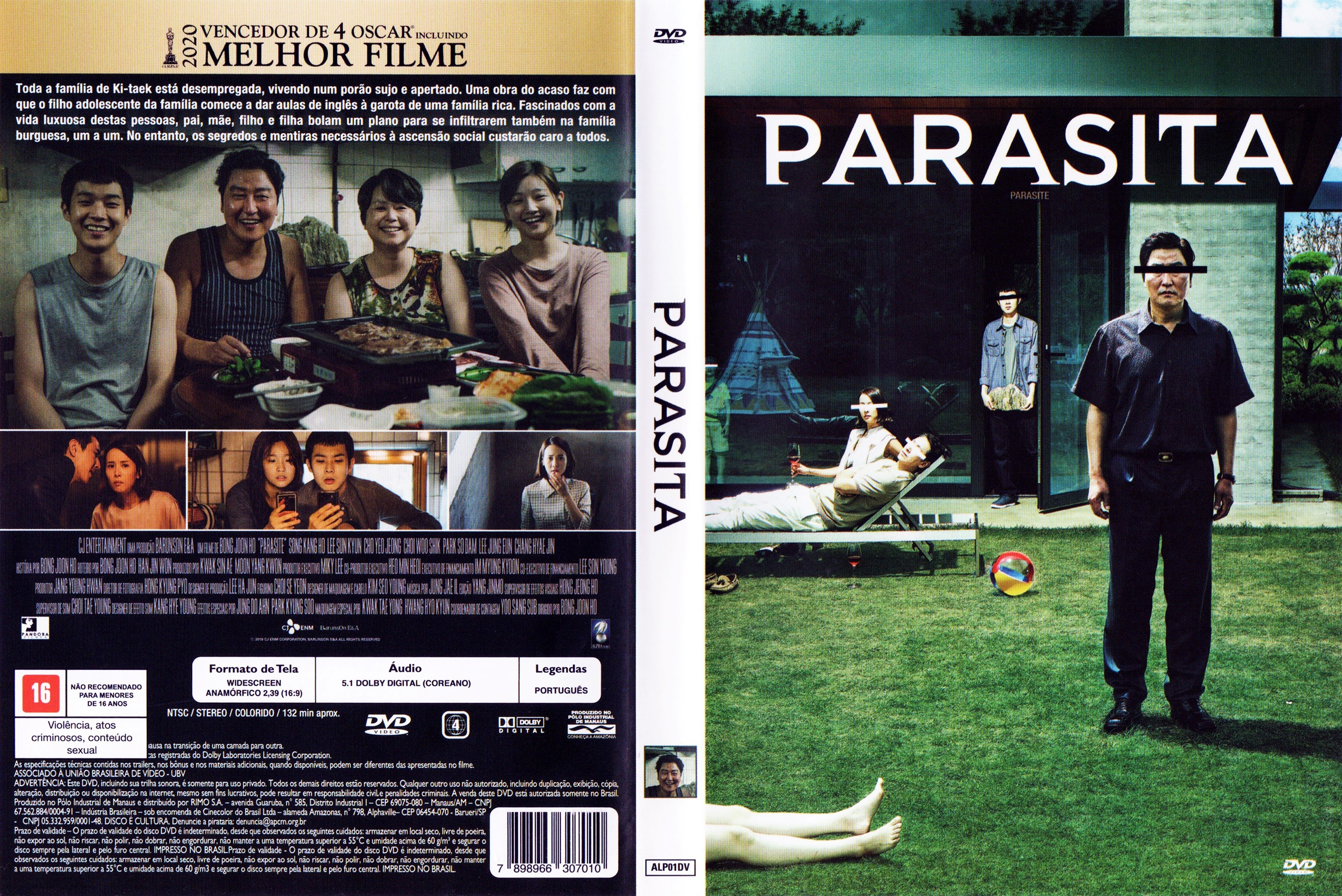 parazita gének