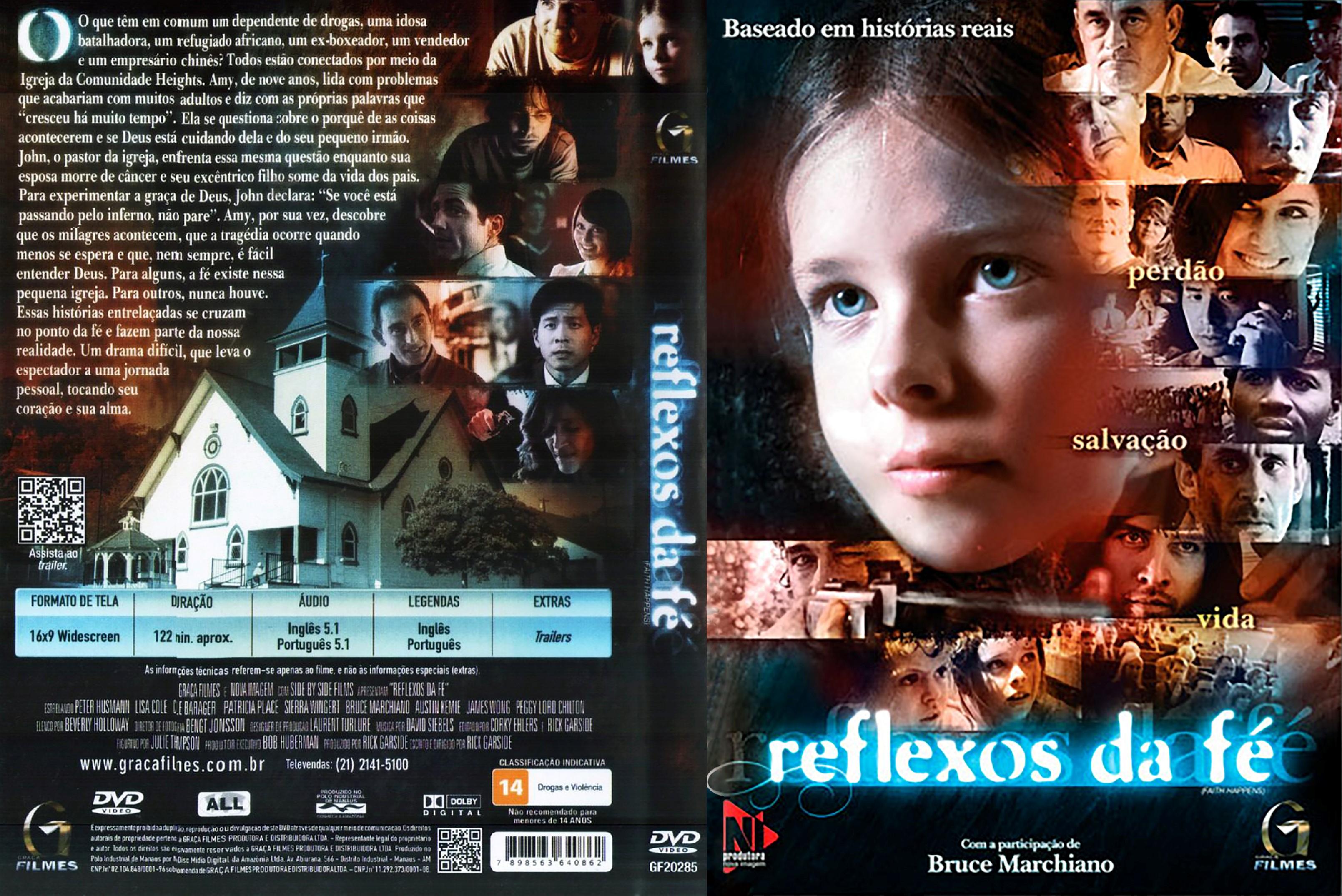 Resultado de imagem para REFLEXOS DA FÉ capa