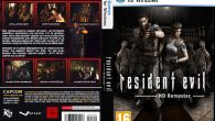 Resident Evil HD Remaster Ano […]