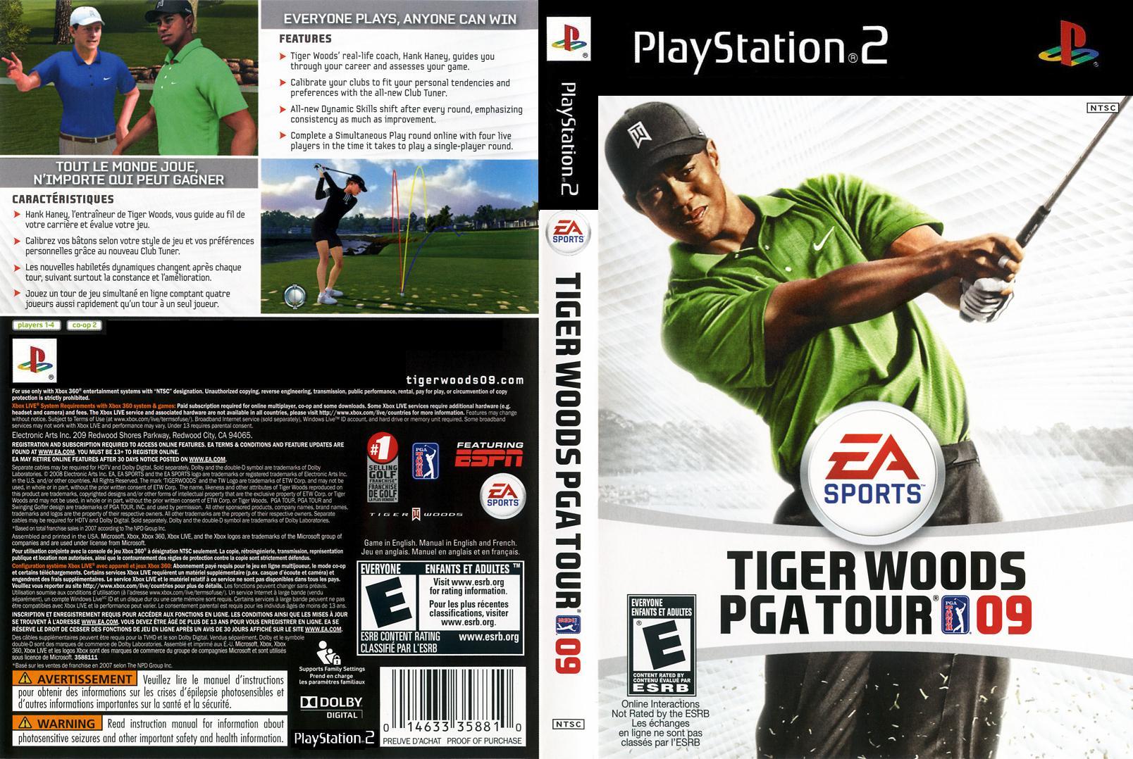 TigerWoodsPGATour09