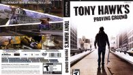 Tony Hawk's Proving Ground Gênero: […]
