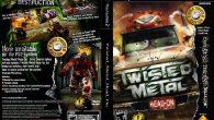 Twisted Metal – Head-On Gênero: […]