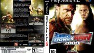 WWE SmackDown! vs. RAW 2009 […]