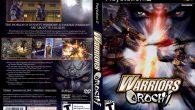 Warriors Orochi Gênero: Beat-'Em-Up Sistema […]