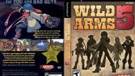 Wild Arms 5 Gênero: Carros […]